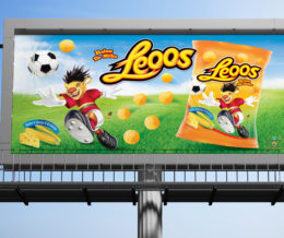 POS / Outdoor Billboards